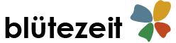 Blütezeit Logo